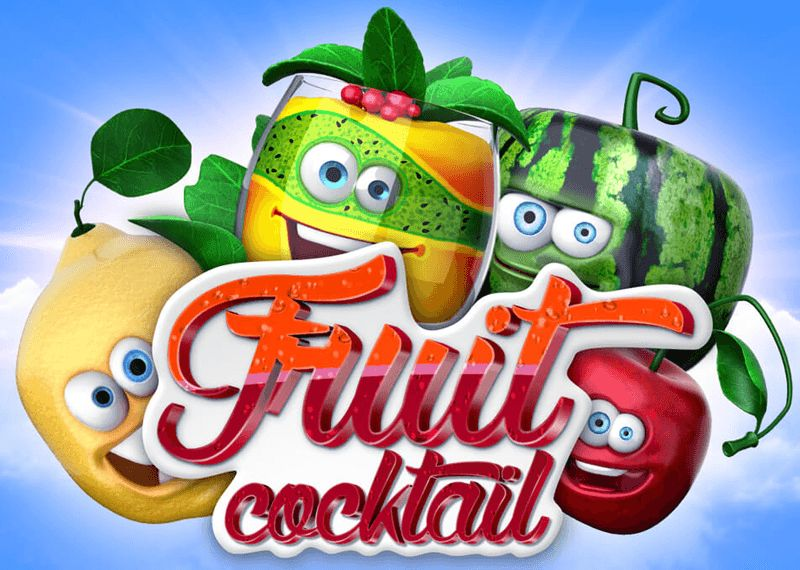 Enjoy The Taste of Fruit Salad- Online Gambling