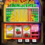 Fruit Salad Slot machine