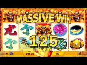 Know everything about the Hot Pepper slot