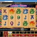 Lucky Stars Slot Machine