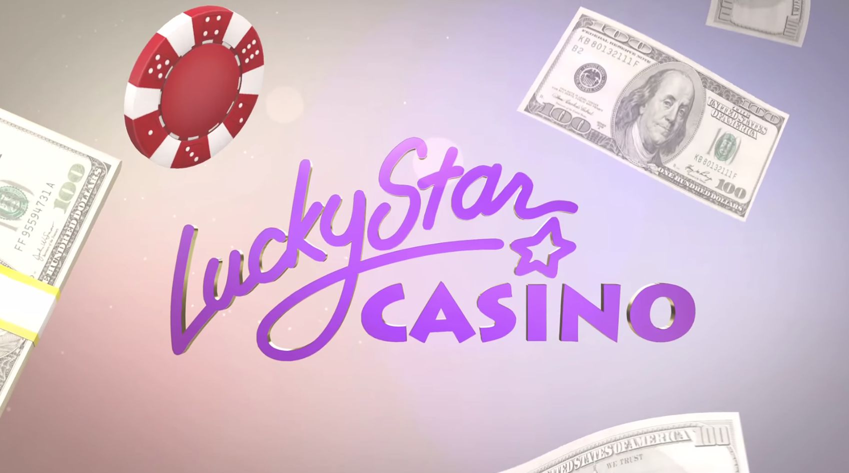 Lucky Stars Online Casino For Bold Man