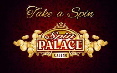 Spin Palace NZ