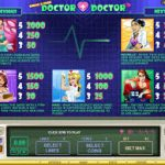 Doctor Doctor Slot Game