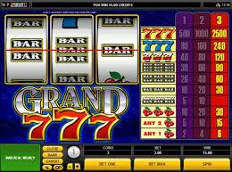 Grand-7 Casino Game